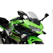 Downforce Spoilers - Kawasaki - NINJA 400 - 3172