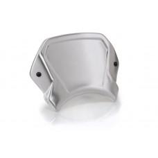 Aluminium Frontal plate - Ducati