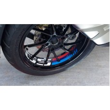 GS RIM STRIPS - BMW - 20150