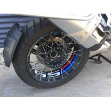 GS RIM STRIPS - BMW - 20151