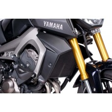 Radiator Caps - Yamaha - MT-09 - 6880