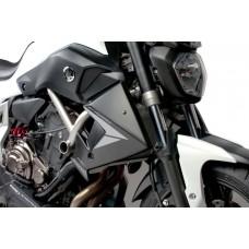 Postranní díly chladiče - Yamaha MT-07 2014-2015