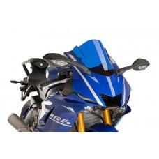 Z-Racing Screen - Yamaha - YZF-R6