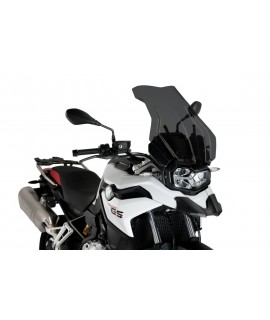 Touring Plus Screen - BMW - F750GS