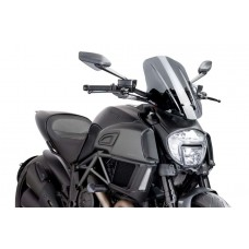 Carenabris Naked New Generation Adjustable - Ducati - DIAVEL - 7570