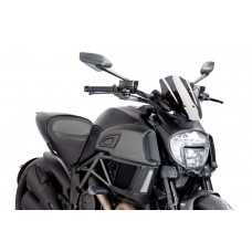 Carenabris Naked New Generation Adjustable - Ducati - DIAVEL - 7592