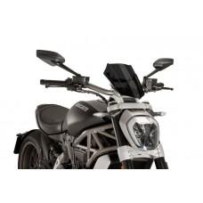Carenabris Naked New Generation Adjustable - Ducati - X DIAVEL - 8921