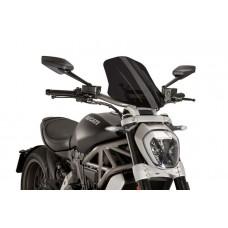 Carenabris Naked New Generation Adjustable - Ducati - 8922