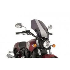 Carenabris Naked New Generation Adjustable - Indian - Scout - 9386