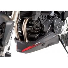 Spojlery motoru - BMW
