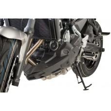 Engine Spoilers - Kawasaki - Z650