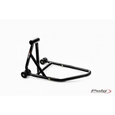Rear Stand For Single Swing Arm Transmision Left Side - Ducati
