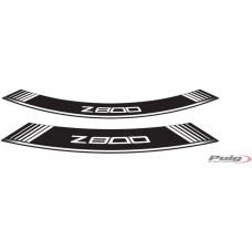 Rim Pásy specials - Kawasaki Z800 2013
