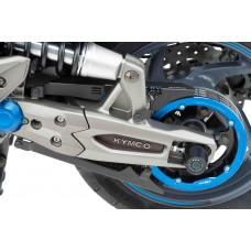 Shaft Ring Trim - Kymco - AK550 - 9546