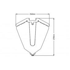 Headlight Protector - KTM - 3758