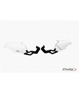 Headlight Protector - Ducati
