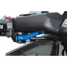 Parking Brake Lever - Kymco - AK550 - 9544
