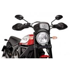 Handguards - Ducati