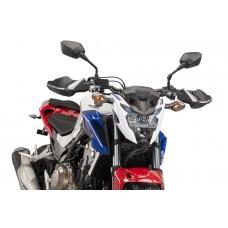 Handguards - Honda - CB500F