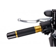 Hi-Tech Ascent Grips - 3553