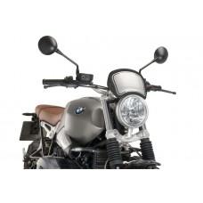 Front Plate - BMW - R NINE T SCRAMBLER - 9252