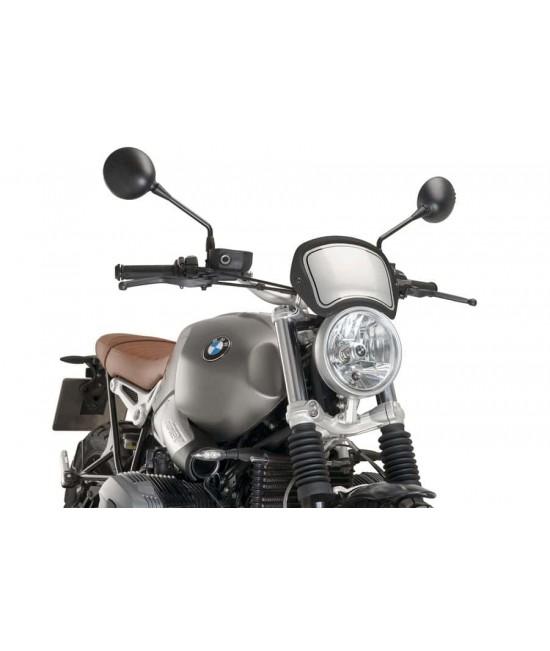 Front Plate - BMW - R NINE T SCRAMBLER