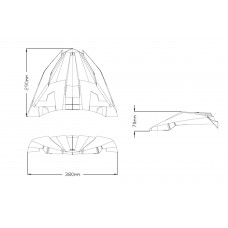 Beak Extender - Yamaha - 3483