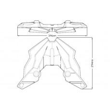 Beak Extender - KTM - 3662