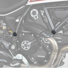 Chassis Plugs - Ducati - 9632