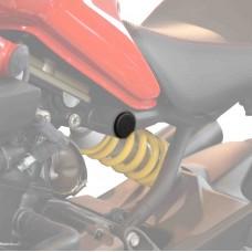 Chassis Plugs - Ducati - 9633