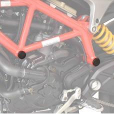 Chassis Plugs - Ducati - 9634