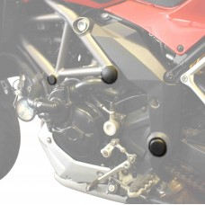 Chassis Plugs - Ducati - 9635