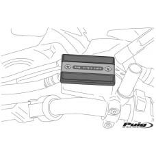 Brake-Clutch Liquid Tank Cover - 9263