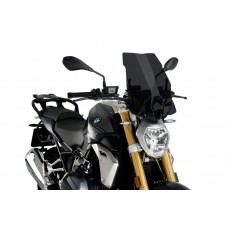 Windshield Naked New Generation Touring - BMW - R1250R