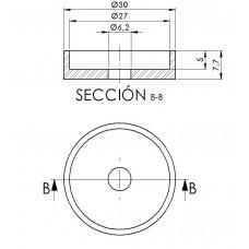 Back Mirror Adapters - Aprilia - TUONO V4 1100 FACTORY