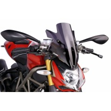 Plexi Naked New Generation - Ducati