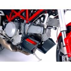 Spojlery motora - Ducati