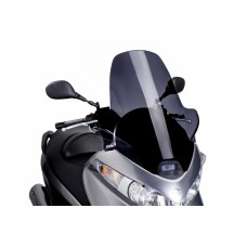 Plexi V-Tech Line Touring - Suzuki
