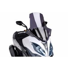 V-Tech Line Sport - Kymco XCITING 400i 2014-2015