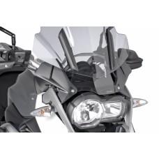 Deflektor doplnkového plexi originál - BMW