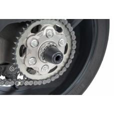 Chránič přední vidlice - Ducati MONSTER 1200 2014-2015 - 7089