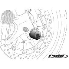 Chránič přední vidlice - Ducati MONSTER 821 2014-2015 - 7574