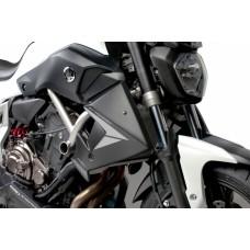 Bočné diely chladiča - Yamaha MT-07 2014-2015